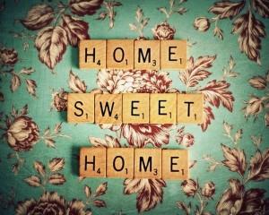 homesweet home
